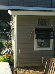 Bermuda Shutters, House Projects, Blinds, Porch, Shades, Exterior, Windows, Decorating, Dekoration