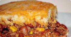Fiesta Biscuit Casserole | Cozi.com