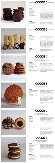 Cookies by MingMakesCupcakes MingMakesCupcakes.com has the best recipes! So easy to follow too!