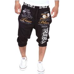 New Summer 2017 Brand Clothing Cotton Elastic Band Men'S Print Casual Bermuda Shorts Pocket Short Pant Pantalones Cortos XXL
