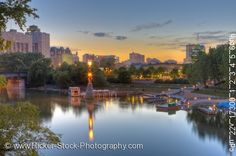 A location steeped in over 6000 years of history, The Forks, a designated National Historic Site of Canada is the number one tourist attraction in Winnipeg, the capital city of Manitoba. Cool Places To Visit, Places To Travel, Canadian Prairies, Explorer, Best Cities, Canada Travel, Historical Sites, Holiday Travel, Esl