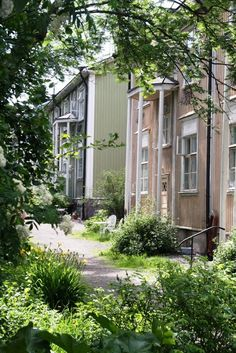 """The Breezeway"" our screened in porch Finland Food, Finland Travel, Helsinki Things To Do, Finland Destinations, Beautiful World, Beautiful Places, Visit Helsinki, Scandinavian Countries, San Fransisco"