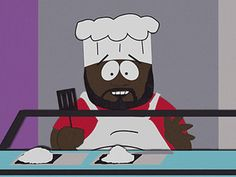 south park chef - Google Search