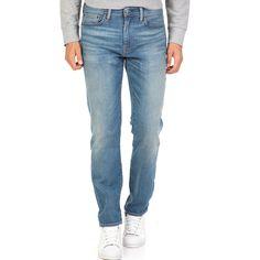 bd6c7970e041 LEVI S – Ανδρικό τζιν παντελόνι LEVI S 511 SLIM FIT POP μπλε