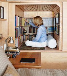 tiny loft- love LOVE this!!! :-) kac