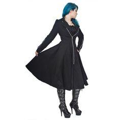 Anahita Coat