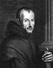 Marin Mersenne né le 8 septembre 1588 à Oizé, mort le 1er septembre 1648 à Paris. On lui doit les premières lois de l'acoustique, qui portèrent longtemps son nom1. Il établit concomitamment avec Galilée la loi de la chute ...