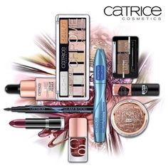 Beauty Shout Box: CATRICE SPRING/SUMMER COLLECTION 2017
