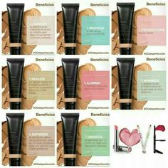 Benefícios CC Cream ! #marykay#mk#marykaydobrasil