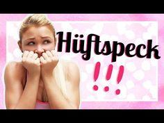 Hüftspeck Weg | Gezielt an der Hüfte abnehmen? | Muffintop | Sophia Thiel - YouTube