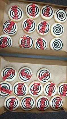 Vertigo Cookies