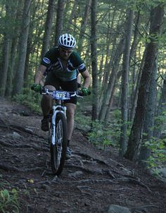Opinion: 10 Reasons Why You SHOULD Race Your Mountain Bike