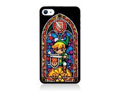Coque mobile The legend of Zelda Wind Waker
