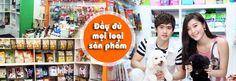 Pet Shop Hà Nội