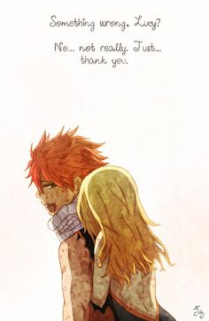 Tags: Anime, Fanart, FAIRY TAIL, Natsu Dragneel, Lucy Heartfilia