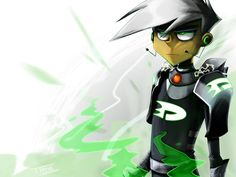 1000+ images about Danny Phantom all the way <3 on Pinterest ...
