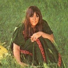 70s Style Icon: Melanie Safka