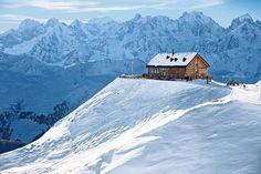 Mont Foert Verbier