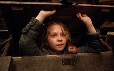 Gavroche (Daniel Huttlestone), what an awesome little actor and singer!!