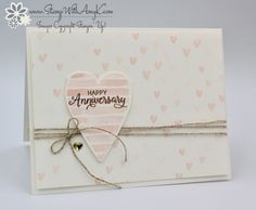 Stamp With Amy K – Amy Koenders, Independent Stampin' Up! Demonstrator in Alpharetta, Georgia (Atlanta)…Let's make some cards!