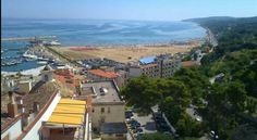 Hotel Solaria Rodi Garganico Set on Rodi Garganico's seaside promenade, Hotel Solaria is 50 meters from the beach and a short walk from the new tourist harbour and historic centre. The panoramic lift offers beautiful sea views.  The rooms are set over 5 floors.