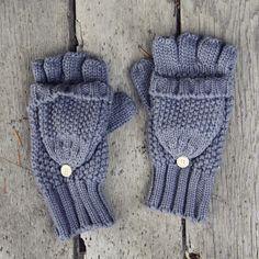 Frost & Knit Gloves