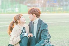 Image uploaded by Larissa Viana. Find images and videos about cute, kpop and kiss on We Heart It - the app to get lost in what you love. Weightlifting Fairy Kim Bok Joo Swag, Nam Joo Hyuk Lee Sung Kyung, Joon Hyung, Seo Joon, Ares, Iphone Background Wallpaper, Drama Korea, Film Movie, Weight Lifting