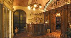 Hotel Quattro Gigli -- Montopoli Val D'Arno (Pisa) -Italy