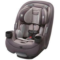 Safety 1st Grow and Go™ 3 in 1 Everest II Convertible Infant Car Seat - CC138DWK -  Safety 1st Car Seats - Nurzery.com - 1