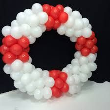 Image result for how to make balloon anchor