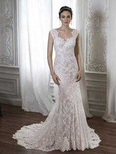 Maggie Sottero Wedding Dresses - Style Londyn