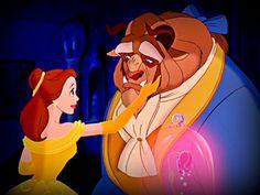 Beauty and the beast 2 - Romantic movies full movies English - Cartoon f...