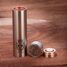 We just got a new product in at Van Dyke Vapes, come and have a look at the Kindred V2 Mech M... on our site! http://vandykevapes.com/products/kindred-v2-mech-mod-by-the-council-of-vapor?utm_campaign=social_autopilot&utm_source=pin&utm_medium=pin