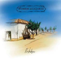 'Portalegre' es el adelanto del nuevo disco de Homem em Catarse y nos propone un interesante viaje musical por el Alentejo portugués.