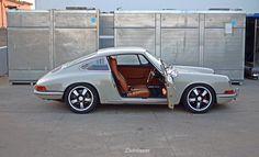 Dutchmann Porsche