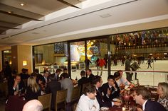 The Sea Grill NYC | Dinner at the Sea Grill Rockefeller Center NYC | Flickr - Photo ...