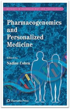 Methods In Pharmacology And Toxicology - Pharmacogenomics and Personalized Medicine | Sách Việt Nam