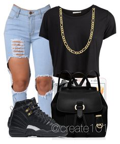 Best Cute Outfits For School Part 7 Swag Outfits For Girls, Boujee Outfits, Cute Comfy Outfits, Jordan Outfits, Teenage Girl Outfits, Cute Outfits For School, Cute Casual Outfits, Teen Fashion Outfits, Dope Outfits