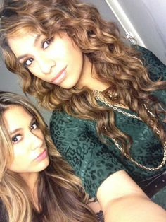 Dinally // Dinah Jane and Ally Brooke