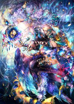 ☪ Anime Art ☪This is amazing!!!