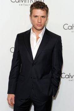 Ryan Phillipe - HarpersBAZAAR.com