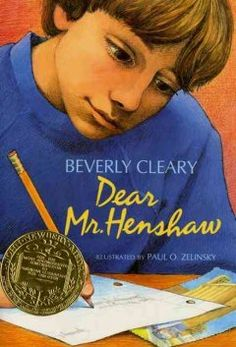 In his letters to his favorite author, ten-year-old Leigh reveals his problems in coping with his parents' divorce, being the new boy in school, and generally finding his own place in the world.