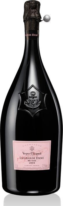 La Grande Dame Rose ITA | Veuve Clicquot