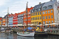 Although Copenhagen, and all of Denmark and Scandinavia for that matter, are known to be expensive, you can have an amazing time there by benefitting...