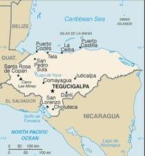 Approach charttoncontin international tegucigalpa honduras map map honduras gumiabroncs Gallery