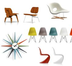 Trends in Interior Design – Homestyler.com 2014 trends Mid century furniture is so hot right now.