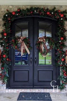 Love traditional decorations and door styling, but can't find the door that suits your home and lifestyle? Contact Clark Hall today to learn more about our fully custom design process—from sketch to installation, we've got you covered. Front Entry, Entry Doors, Entryway, Traditional Styles, Traditional Doors, Clark Hall, Custom Exterior Doors, Modern Design, Custom Design
