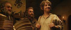 Martin Freeman as Bilbo Baggins in The Hobbit -  An Unexpected Journey (2012) (actor)