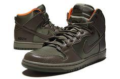 half off 11df6 04054 Frank Kozik x Nike SB Dunk High Premium Quickstrike