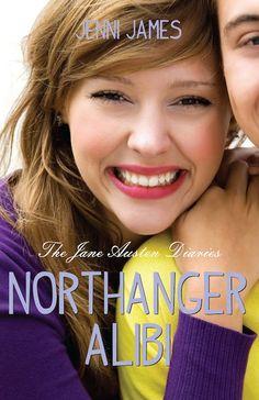 Northanger Alibi (The Jane Austen Diaries) by Jenni James  http://austenauthors.net/ YAAAAAAAAAAAAAASSSSSSSSSSSSSSSSSSSSSSSSSS!!!!!!!!!!!!!!!!!!!!!!!!!!!!!!!!!! I luv it!!!